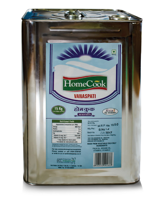 Shree Vanaspati Products