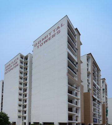 DD Mittal Tower