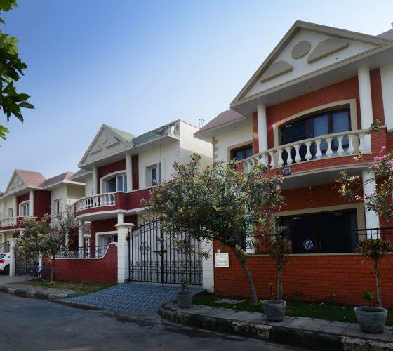 Ganpatti Enclave